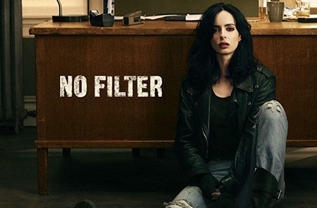 La saison 2 démarre aujourd'hui sur Netflix (trailer) — Jessica Jones