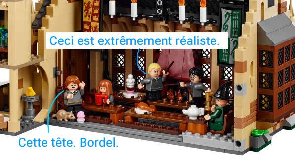 HarryHermioneRonDraco Lego PotterPoudlard Harry Avec Avec HarryHermioneRonDraco Harry PotterPoudlard Lego D2IHE9