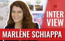 «Je suis poussée par une forme d'urgence à agir» — Une heure avec Marlène Schiappa