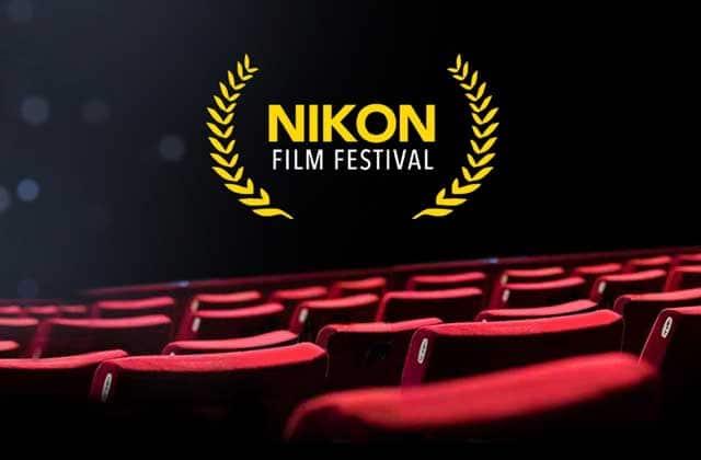 Le palmarès du Nikon Film Festival 2018 est là !