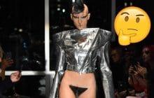 La perruque de vagin : la nouveauté WTF de la Fashion Week