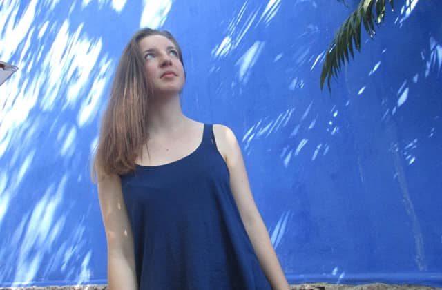Entretien avec Zoé, 16 ans, auteure d'une bouleversante plaidoirie sur les violences sexuelles
