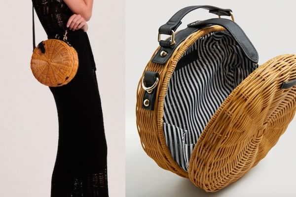 sac bambou mango
