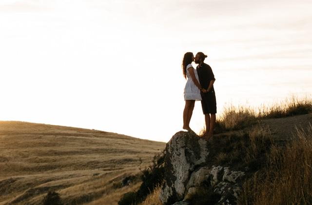 J'ai décidé de sauver mon couple: ma première vraie dispute