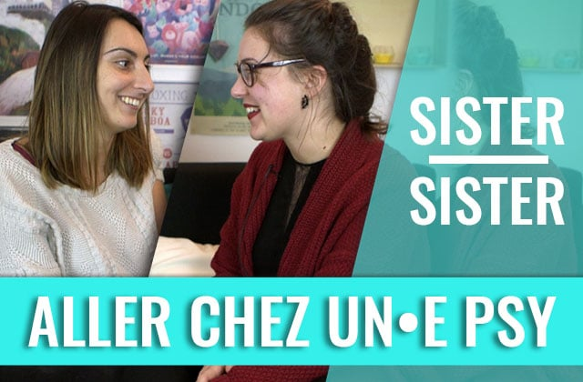 Sister Sister – Aller chez un·e psy
