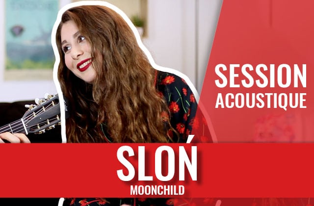 Inglenook chante « La Voleuse » et « Weeping Man » en session acoustique