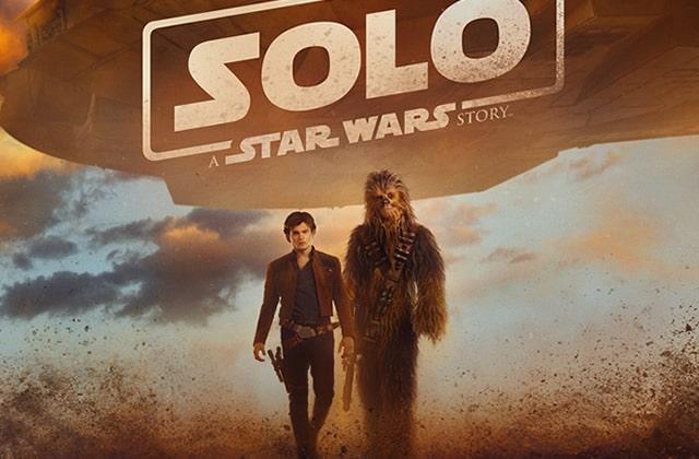 Solo : A Star Wars Story aura droit à une avant-première à Cannes!