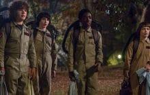 Voilà quelques nouvelles de Stranger Things saison 3