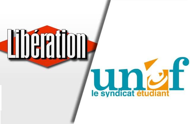 Les abus sexuels à l'UNEF révélés dans une enquête de Libération