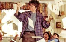 Visite l'exposition sur Harry Potter de Londres en restant au fond de ton canapé