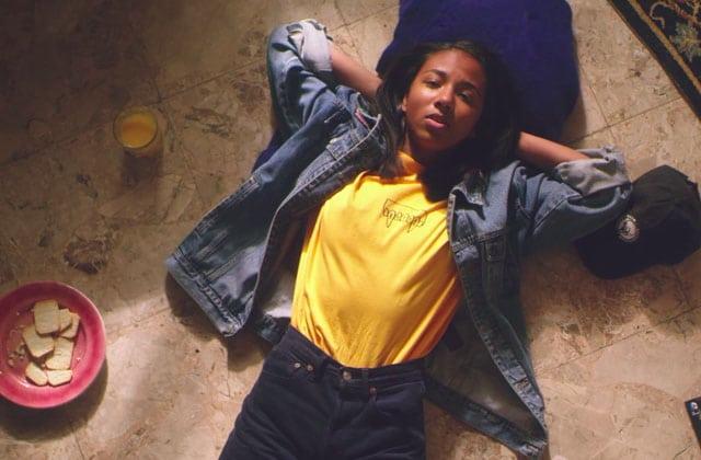 Anna Leone dévoile l'insolente mélancolie de son nouveau clip If You Only