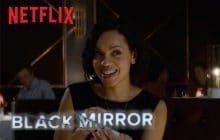 Black Mirror saison 5 est #DispoSurNetflix
