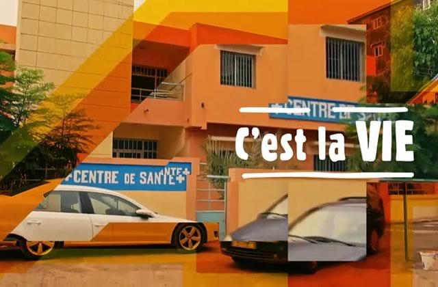 C'est la vie, une série qui sensibilise à la santé sexuelle au Sénégal (et au-delà)