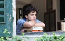 L'auteur du roman Call Me By Your Name est en train d'écrire une suite !