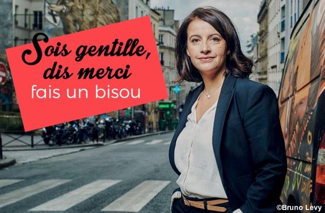Cécile Duflot:«C'est pas grave si tout le monde ne t'aime pas»