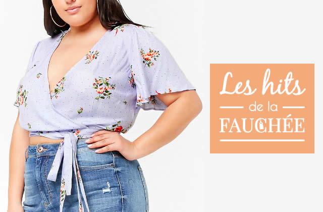 Des blouses et des chemises à fleurs — Les 10 Hits de la Fauchée #269