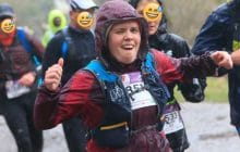 J'ai couru 30km et c'est le truc le plus dur que j'ai fait de ma vie