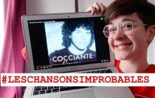 Emma Oscar lance un nouveau concept musical : Les chansons improbables!