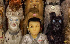[CINEMADZ] L'Île aux chiens de Wes Anderson en avant-première à Paris
