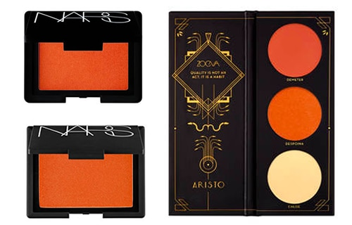 dupes blush NARS chez Zoeva