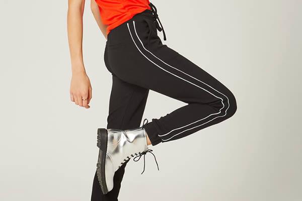 jogging noir jennyfer