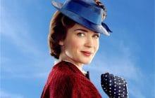Une brise, du tonnerre, et hop Mary Poppins revient !