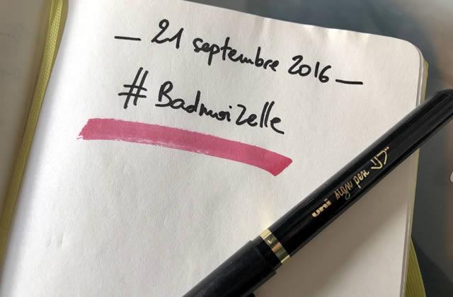 Ma thérapie post #Badmoizelle en 18 leçons qui me suivront toute ma vie