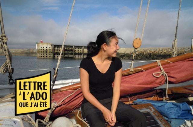 Lettre à Mathilde, 13 ans : Tu sauras faire face à l'adversité