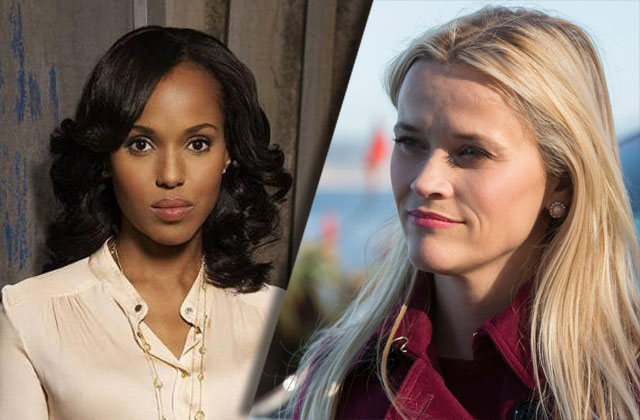 Little Fires Everywhere : la nouvelle série de Reese Witherspoon et Kerry Washington !