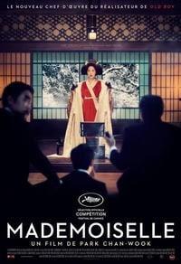 affiche film mademoiselle