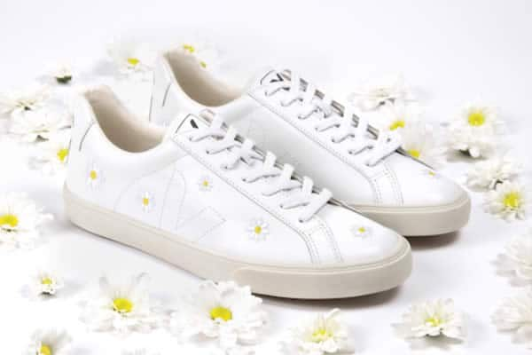 veja madewell baskets fleuries