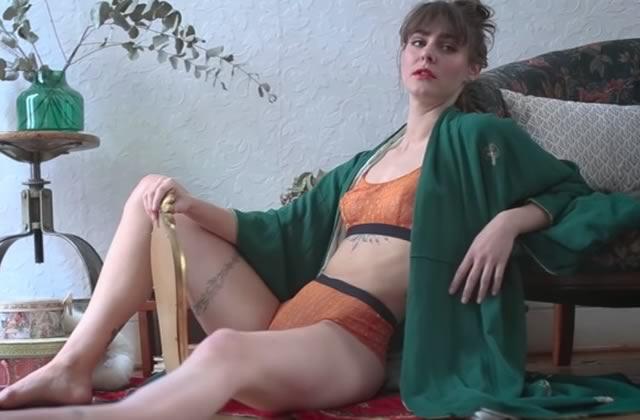 Marion Séclin fait la paix avec son corps, avec les complexes imposés ou interdits