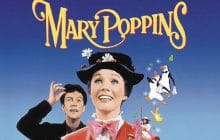 [CINÉMADZ] Mary Poppins le 9 avril au Cinema Vox Strasbourg