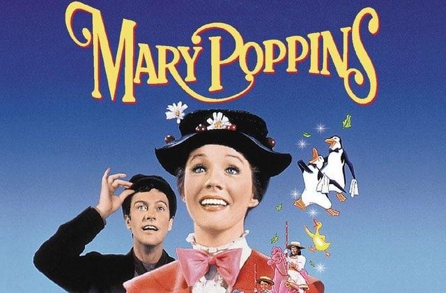 [CINÉMADZ] Ce soir ! Mary Poppins au Cinema Vox Strasbourg