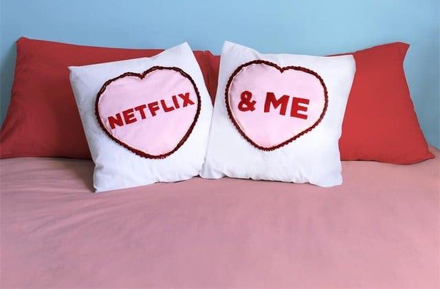 Netflix créera 700 contenus originaux en 2018, et je suis pas prête de quitter mon canap' !