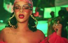 Rihanna VS Snapchat, quand les violences conjugales ne sont plus une blague