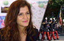 Marlène Schiappa réagit à l'enquête de Libération révélant l'hallucinante misogynie au lycée militaire de Saint-Cyr