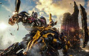 Transformers 5, le chef-d'œuvre cinématographique de la semaine pour briller en société