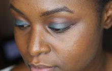 Tuto make-up printanier pour être radieuse en soirée!