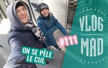 VlogMad n°105 — On déménage !