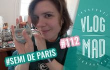 VlogMad n°112 — Bordeaux et son pain au chocolat