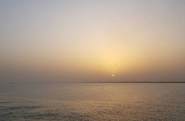 Traversée en bateau de Dakar à Ziguinchor, récit d'un voyage surprenant