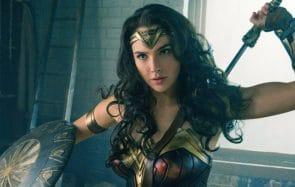 Wonder Woman file dans les années 80 pour son 2ème film!