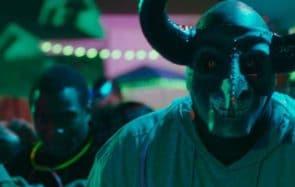 American Nightmare 4, le film d'horreur grinçant que j'attends avec hâte