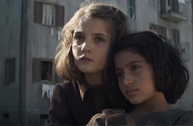 L'amie prodigieuse, la série adaptée du best-seller d'Elena Ferrante, sera bientôt sur Canal+