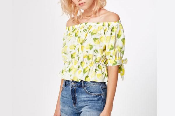 blouse-citrons-jennyfer
