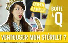 Il insiste… Je le suce ? — Queen Camille