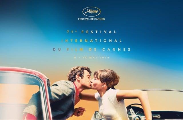 C'est parti pour la 71ème édition du festival de Cannes!