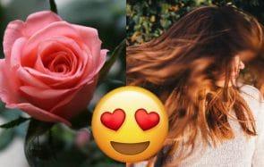 Le chignon-rose, la coiffure sublime qui fera fureur à tous vos mariages !