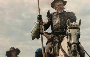 L'Homme qui tua Don Quichotte, le film maudit, va enfin voir le jour!